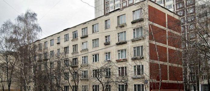 Высота потолков в квартире стандарт