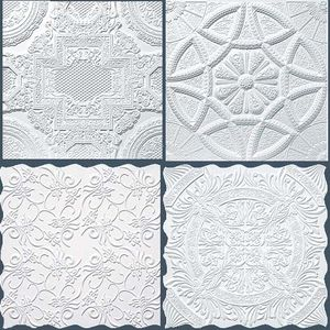 Разновидности плит