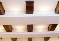 Потолочные балки