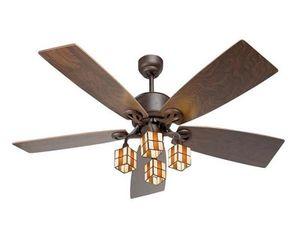 Потолочный вентилятор для кухни