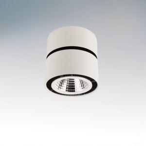 Круглый накладной светильник