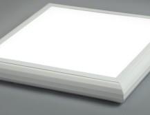 Накладной светодиодный потолочный светильник