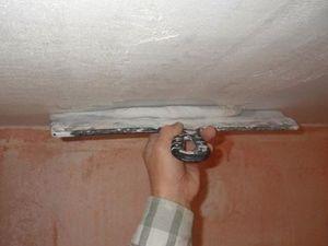 Подготовка поверхности к покраске